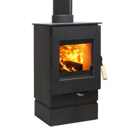 Burley Owston 9303 Woodburner