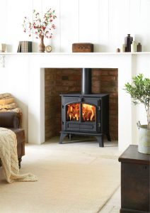 Wood Burning Stoves Bingley