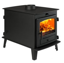 Avalon 4 DS DD (Double Sided Double Depth) Stove