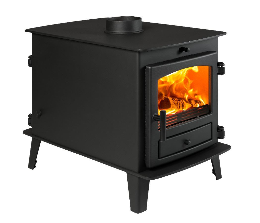 Avalon 4 Ds Dd Double Sided Double Depth Stove Leeds