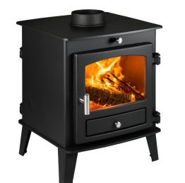 Avalon 4 DS SD (Double Sided Single Depth) Stove
