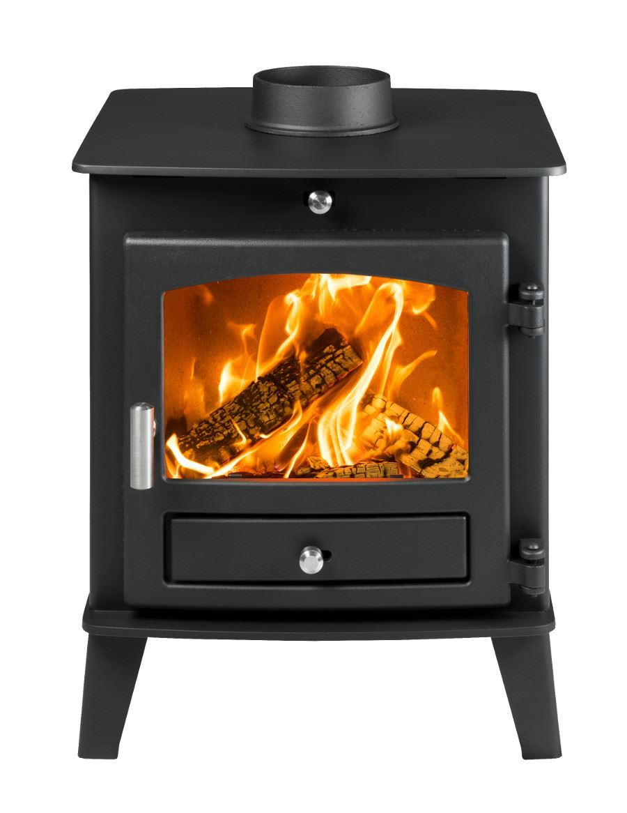 Avalon 4 Ds Sd Double Sided Single Depth Stove Leeds