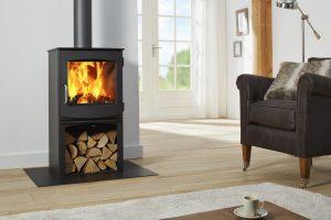 wood burning stoves barnsley