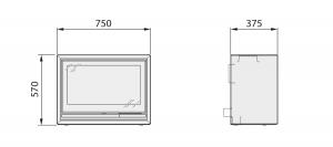 Contura 330G Spec