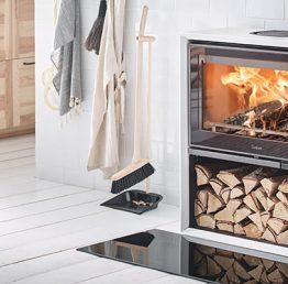 Contura 310G Woodburning Stove