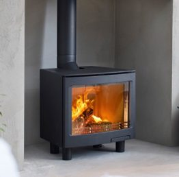 Contura i5 Freestanding Wood Burner