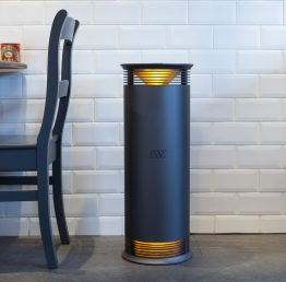 ESSE Vector Electric Stove