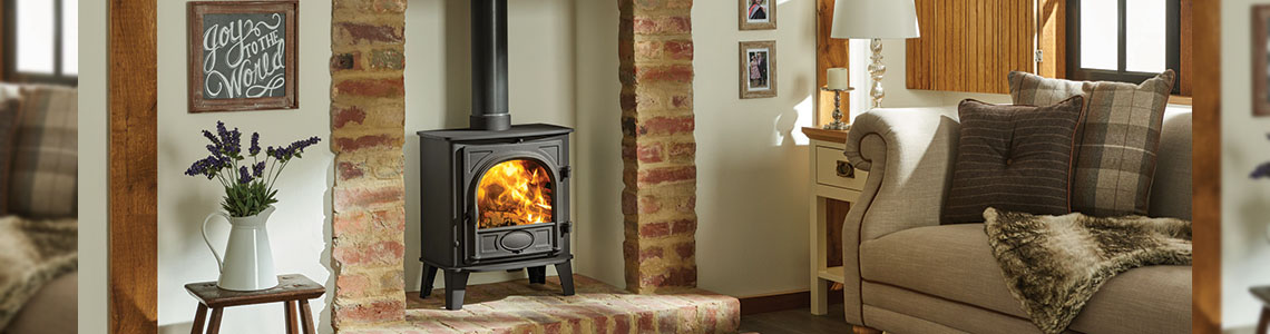 Wood Burners York